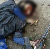 2 Jaish-e-Mohammad militants killed in encounter in J&K