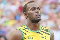 Usain Bolt says his best is yet to come