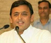 Modi government's Smart Cities project ignored villages: UP CM Akhilesh Yadav