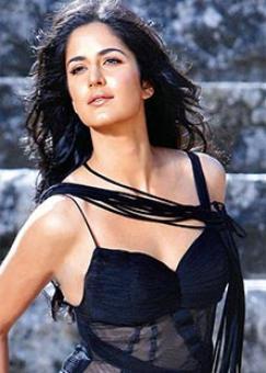 Katrina: I am not playing a glamorous character in Bang Bang