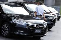 Honda raises profit forecast on yen, emerging markets boost