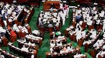 25 Congress MPs suspended for five days for disrupting Parliament, Sonia says black day