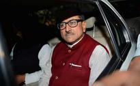 Jammu and Kashmir Government Refutes Omar Abdullah's Spying Allegation