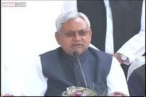 Two injured in Bihar earthquake, CM Nitish Kumar cuts short visit to Delhi