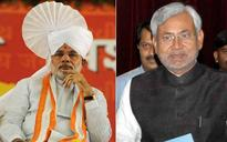 After skipping lunch with Sonia Gandhi, Nitish Kumar meets PM Modi, says don't read too much into it