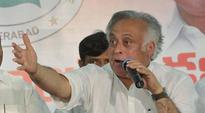 Cong accuses Dhumal, son of denting state exchequer by Rs 100 crore