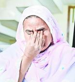 Family rejects Lashkar tag