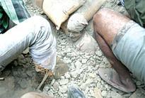1,500 die in 7.9 strong quake in Nepal