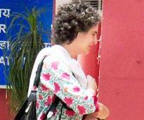 Priyanka Gandhi hits back at Smriti Irani