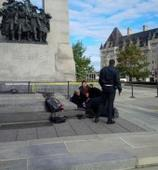 Canada Parliament Shooting Live Updates: Ottawa Police Search for Multiple Gunmen [PHOTOS]