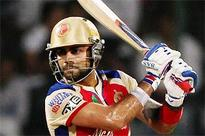 RCB off to a flier in 8-over a side tie