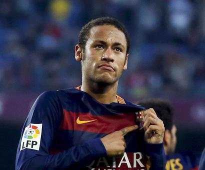 Will Neymar play in El Clasico?