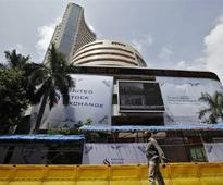 Sensex, Nifty set to end on bright note