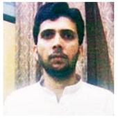Hyderabad jail will move court to deny Yasin his bi-weekly phone calls