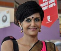 Mandira Bedi expects India to lift winner's trophy in 'ICC World Cup 2015'