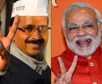 Eye on 2014, BJP refuses the Delhi bait