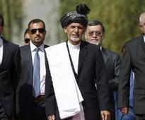 Afghans prepare to sign deal with US allowing troops to stay
