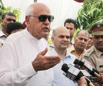 Farooq Abdullah apologizes for sexist remarks