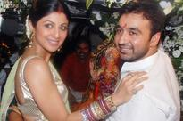 Shilpa Shetty and Raj Kundra celebrated their first Valentine's Day in Goa