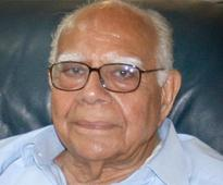 Jethmalani in Kochi hospital, to be discharged soon