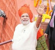 PM Narendra Modi's clean India mission set for mega launch