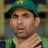 Pakistan gunning for quarter-final spot, says skipper Misbah-ul-Haq