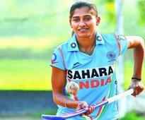 Ritu Rani to lead Indian hockey eves in Italy tour