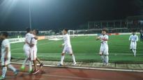 History unfolds at Meghalaya as Aizawl clinch championship despite Mohun Bagan win in Kolkata