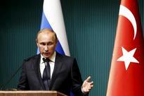 Putin approves economic retaliation measures against Turkey