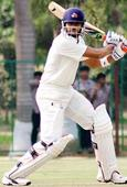 Fifties from Iyer, Tare and Lad give Mumbai upper hand