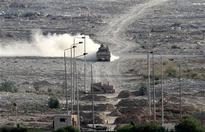 Islamic State attacks kill over 70 in Egypt's Sinai