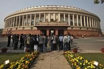 Now, MPs irked at 'stale' Parliament food