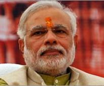 All stakeholders should work constructively in Lanka: Modi