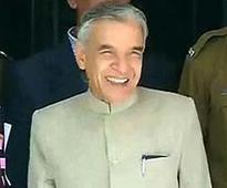 Pawan Bansal in, Suresh Kalmadi out in the Congress ticket race