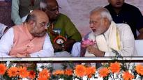 Don't believe distorted secularism, treat Muslims as your own: PM Modi at BJP National Meet