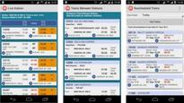 NTES app offers train schedules, info on cancelled trains, live trains and more