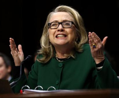 US State Department releases Hillary's Benghazi emails