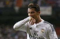 Real Madrid await tests on Ronaldo