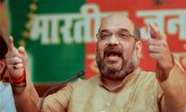 Amit Shah sees growth stable under PM Narendra Modi