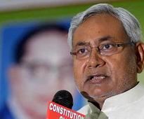 PM called me secular because I am: Nitish Kumar