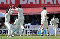 Live: Kohli ruled out! Australia bat in Dharamsala Test
