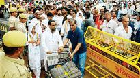 Haj subsidy was to end due to SC order: Muslims