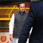 Naveen Jindal promised Congress support to Koda, claims CBI