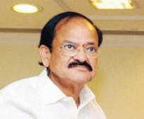 Won't necessarily follow Western practices in making smart cities: Naidu