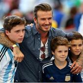 Beckham's eldest son Brooklyn gets own bodyguard for special protection