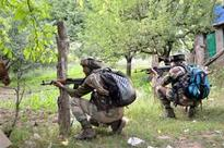 Pak army fires at Indian posts in J&K's Poonch, India retaliates strongly