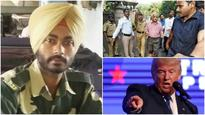 DNA Morning Must Reads: Injured BSF jawan Gurnam Singh dies; Bollywood 'buys' peace with MNS; and more
