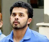 Sreesanth to tie knot on Thursday