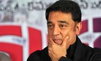 Kamal Haasan hospitalised for food poisoning