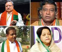 Know why Congress failed to wrest Chhattisgarh from BJP